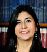 Fanny Emilia Subero Medina